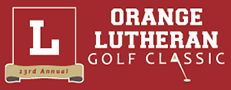 Orange Lutheran Golf Classic