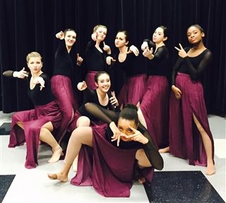Student-run dance troupe, Pirouettes, to perform at Ground Dance Company Annual Concert
