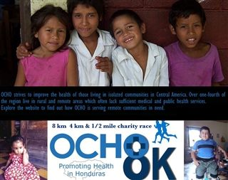 Friends to host Sept. 6 race to benefit children with special needs in Honduras