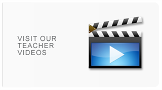Home Page Teacher Video Button