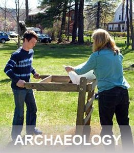 Archaeology 2014