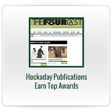 Hockaday Publications Earn Top Awards