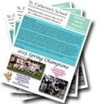 AthleticBoostersSpring2013Newsletter